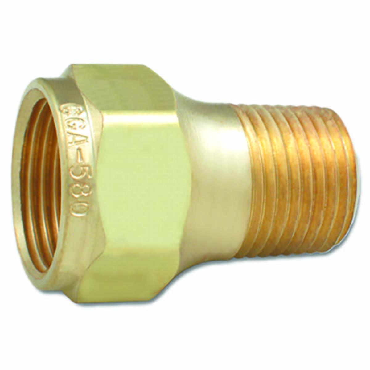 A.580,.965-14NGO RH-IN X 1/4NPTM (WE B-70)
