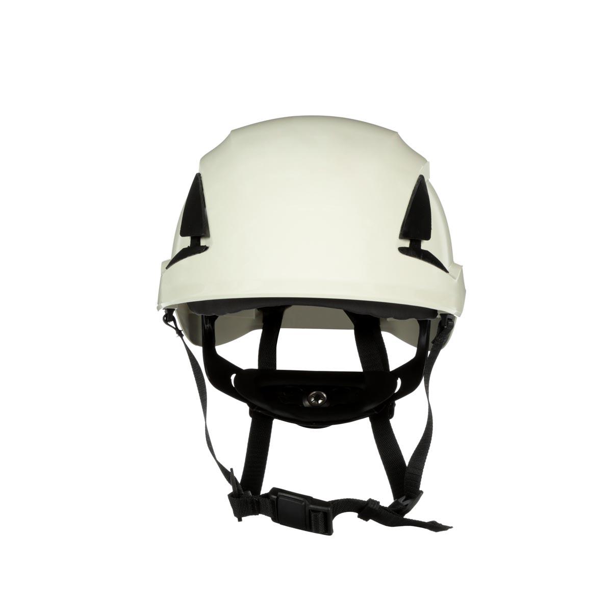 3M SecureFit Safety Helmet  X5001-ANSI   White  10 EA/Case