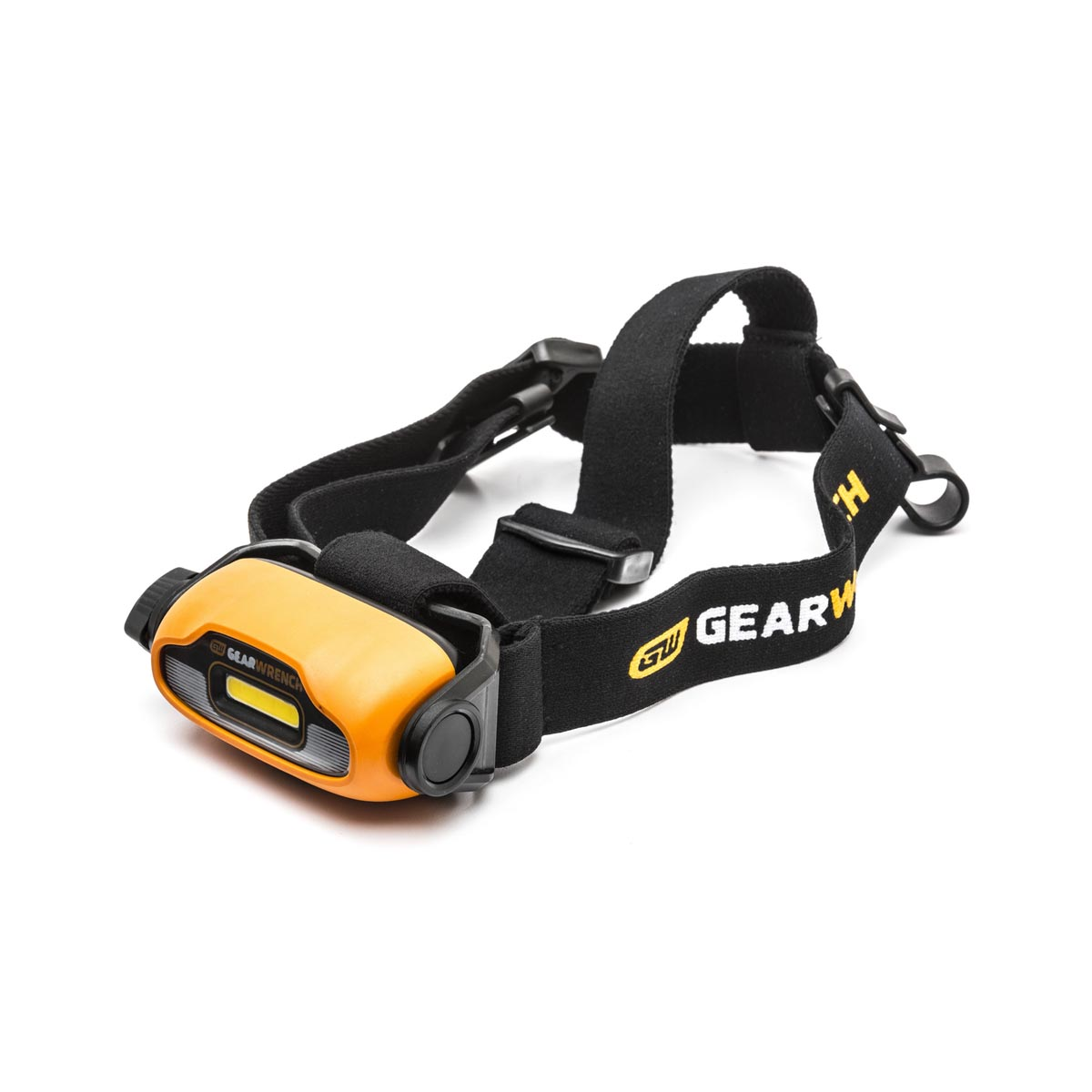 200 Lumen Rechargeable Head Lamp