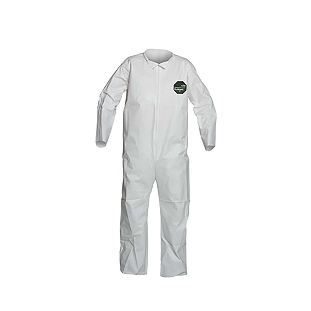 PROSHIELD® 50, COVERALL, ZIPPER FRONT