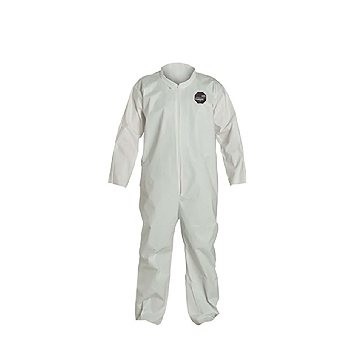 PROSHIELD® 60, COVERALL, ZIPPER FRONT