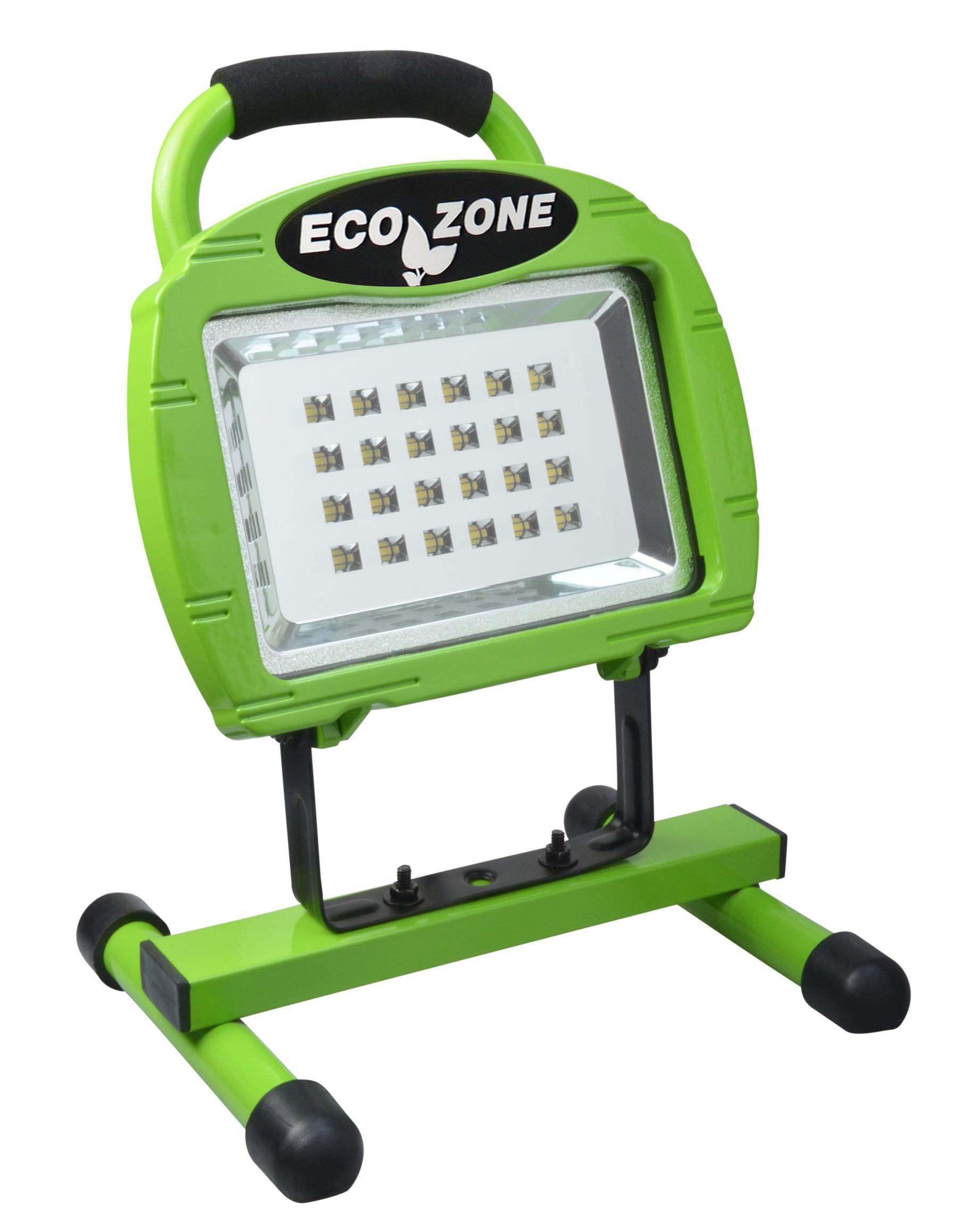 24 Hi LED Plug In Work Light