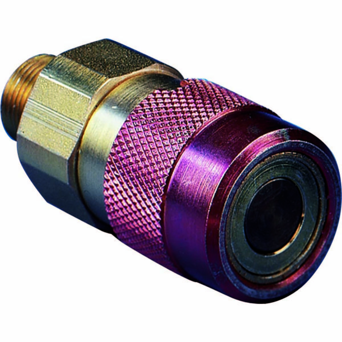 Flush Face Coupler (Female)