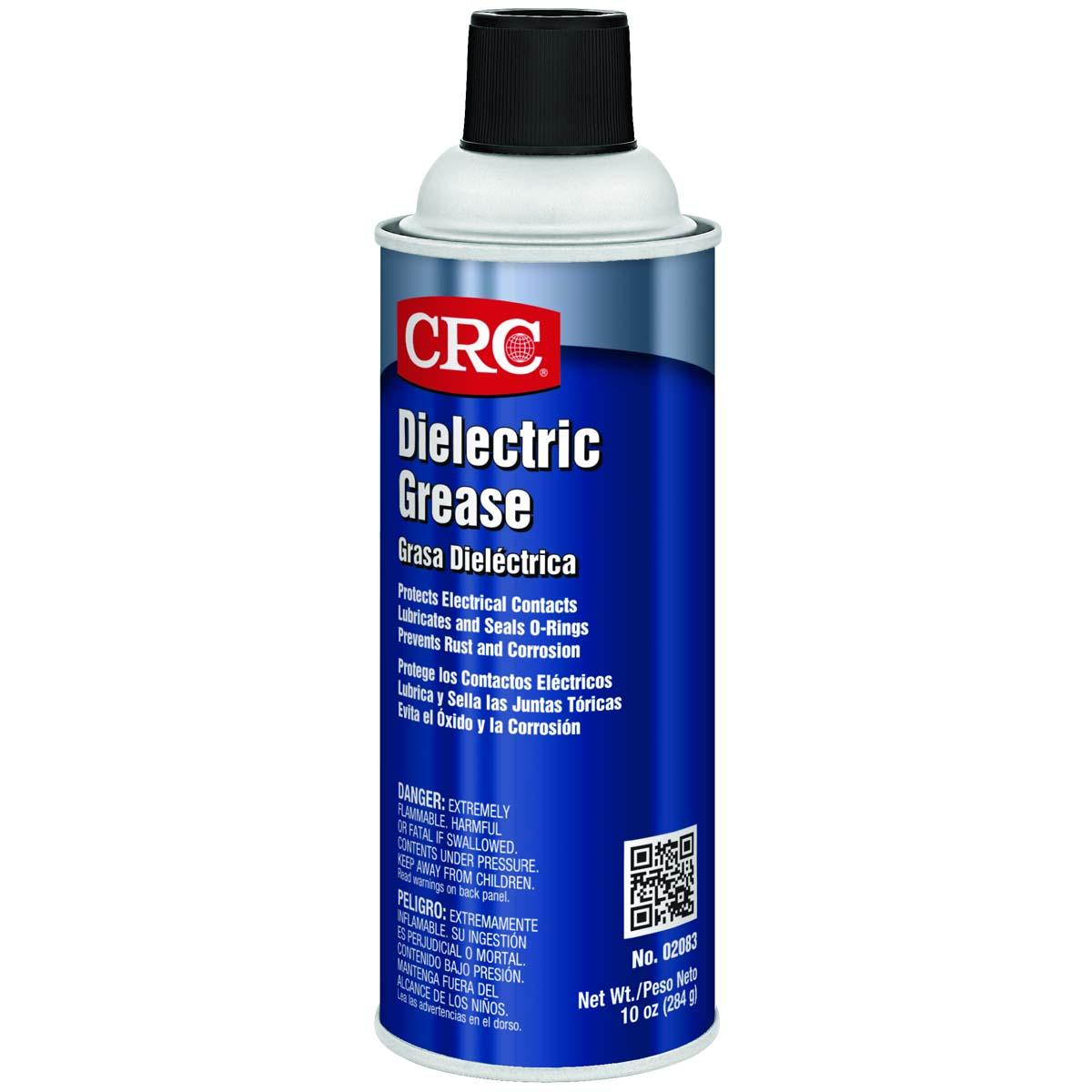 Dielectric Grease, 10 Wt Oz