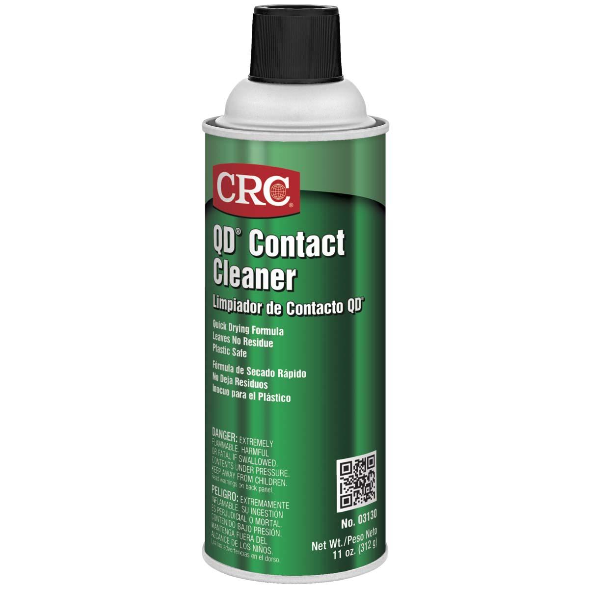 QD® Contact Cleaner, 11 Wt Oz