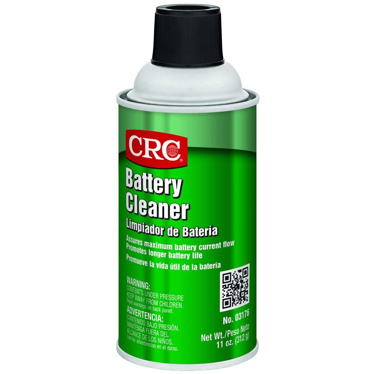 Battery Cleaner, 11 Wt Oz