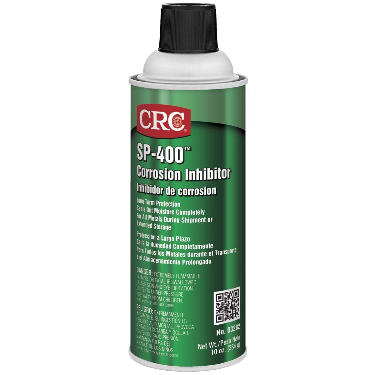 """SP-400â""""¢ Corrosion Inhibitor, 10 Wt Oz"""