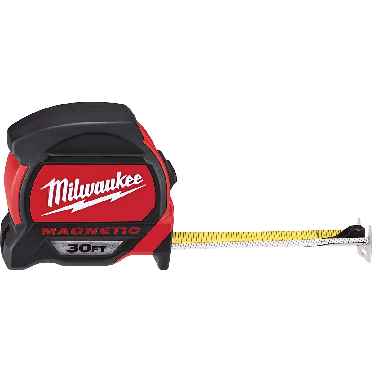 30ft Magnetic Tape Measure