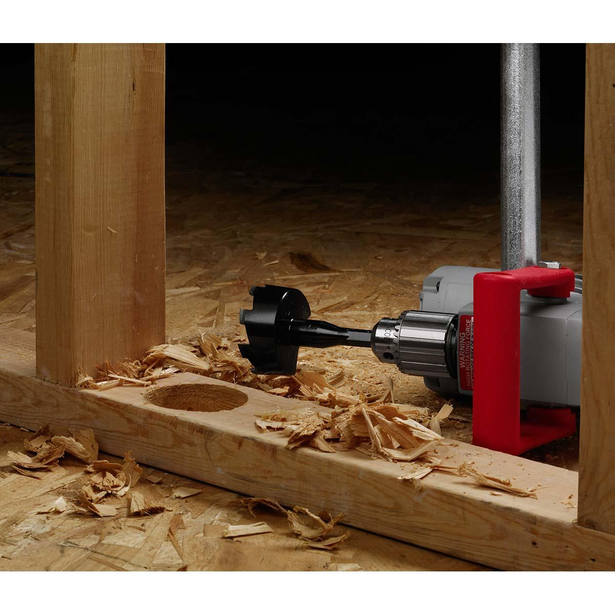 """1/2""""  Hole-Hawg®  Drill 300/1200 RPM"""