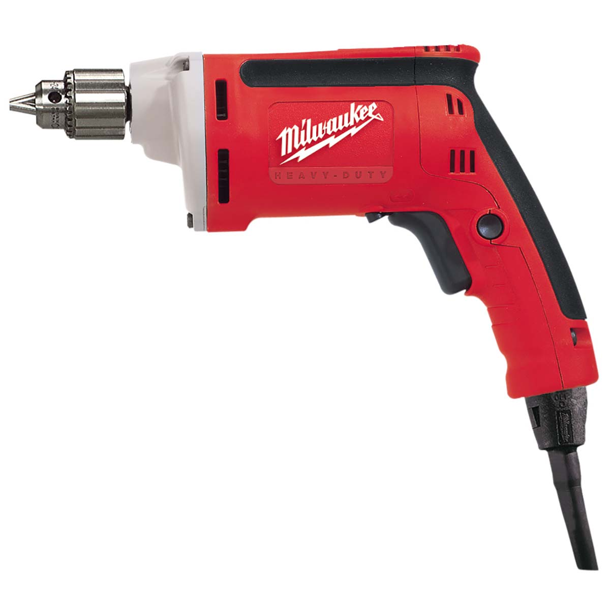 """1/4"""" Magnum   Drill, 0-4000 RPM with QUIK-LOK  Cord"""