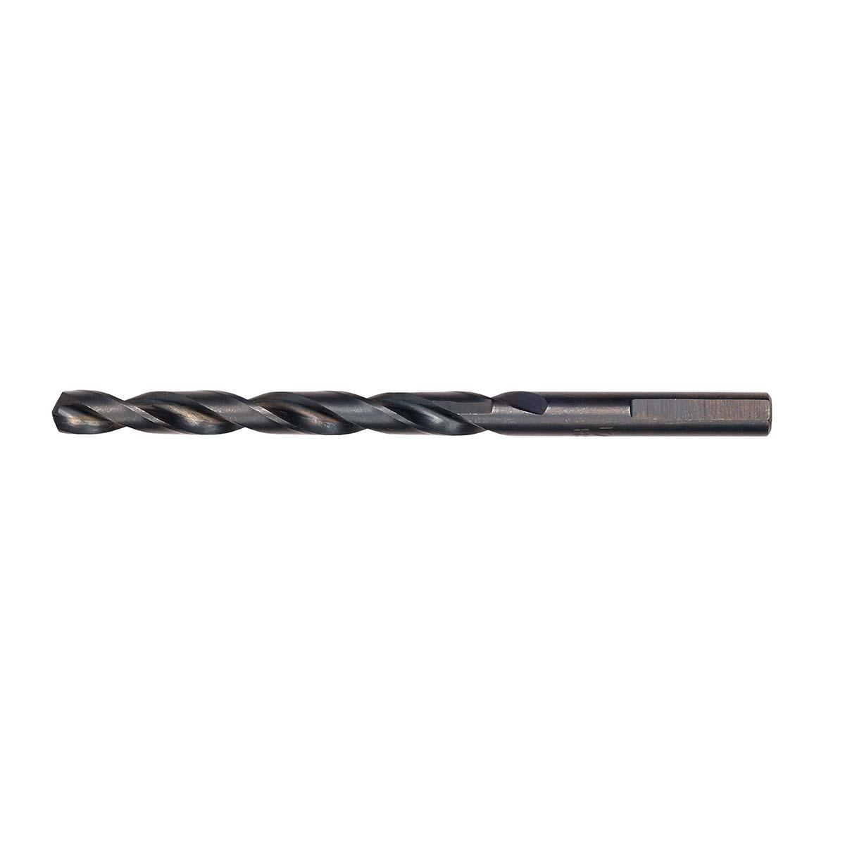 "17/64"" Thunderbolt®  Black Oxide Drill Bit"