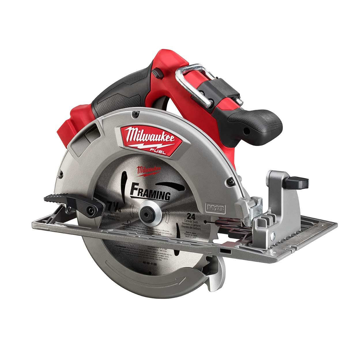 "M18 FUEL™ 7-1/4"" Circular Saw (Bare Tool)"
