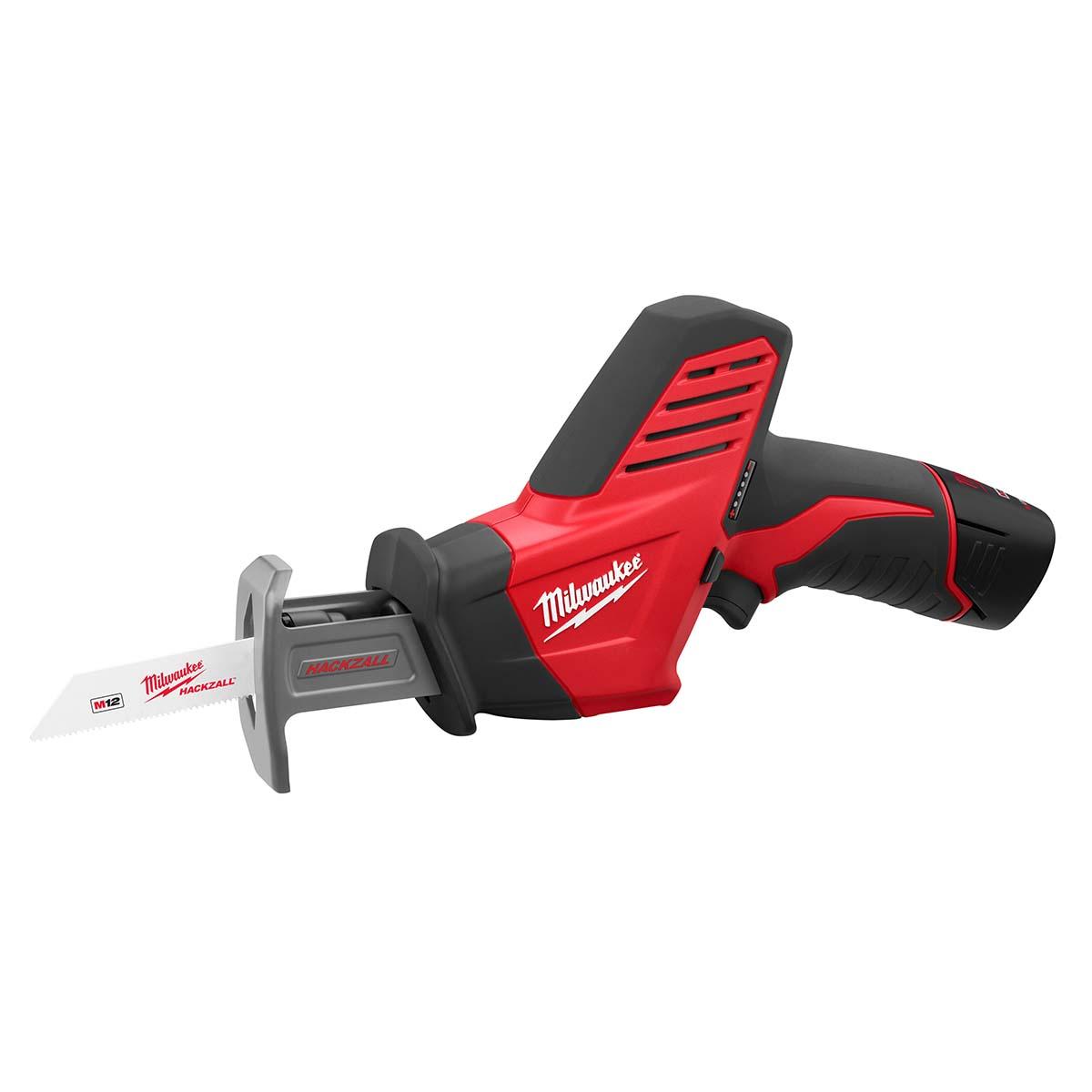 M12™ HACKZALL® Recip Saw Kit
