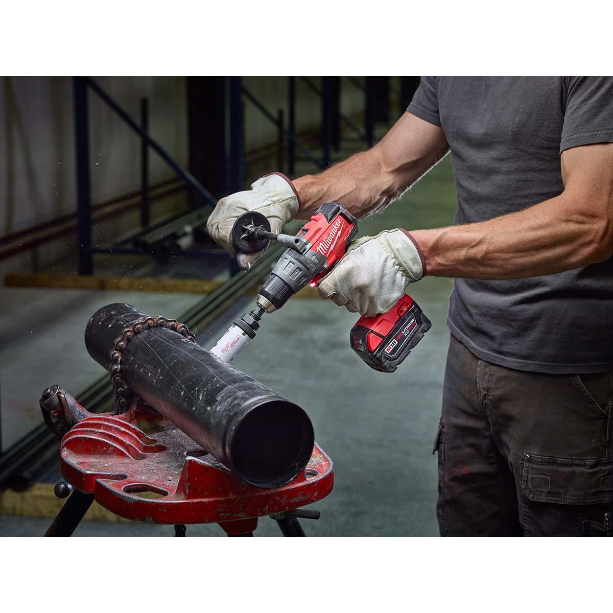 """M18 FUELâ""""¢ 1/2"""" Hammer Drill/Driver Kit"""