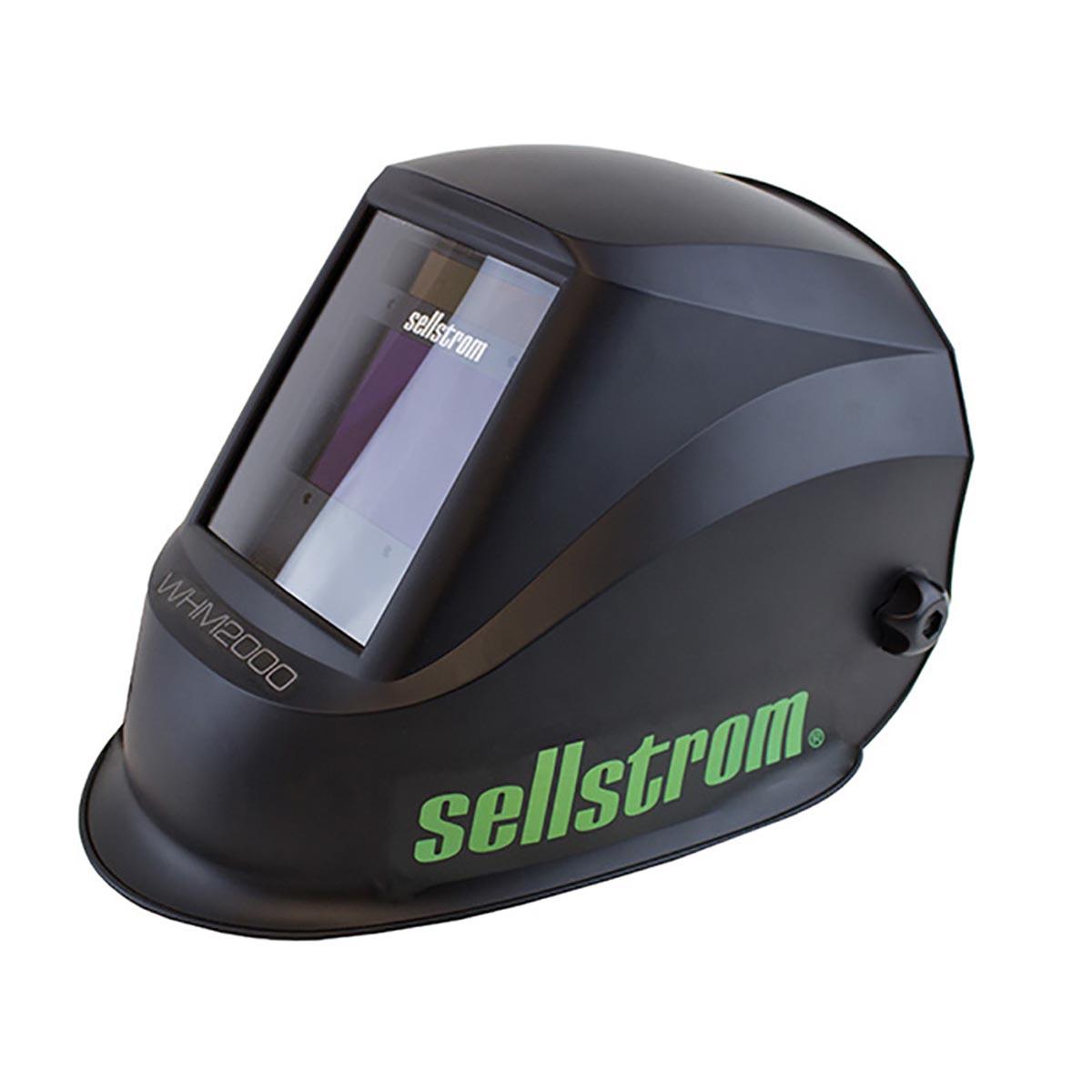 Advantage Plus Auto-Darkening Welding Helmet