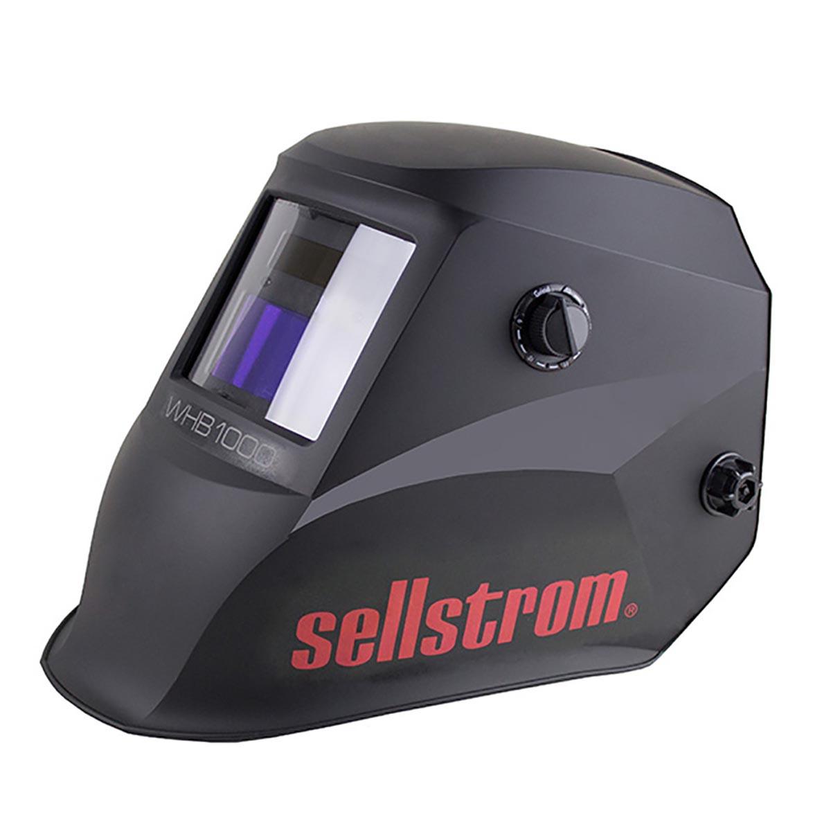 Advantage Auto-Darkening Welding Helmet