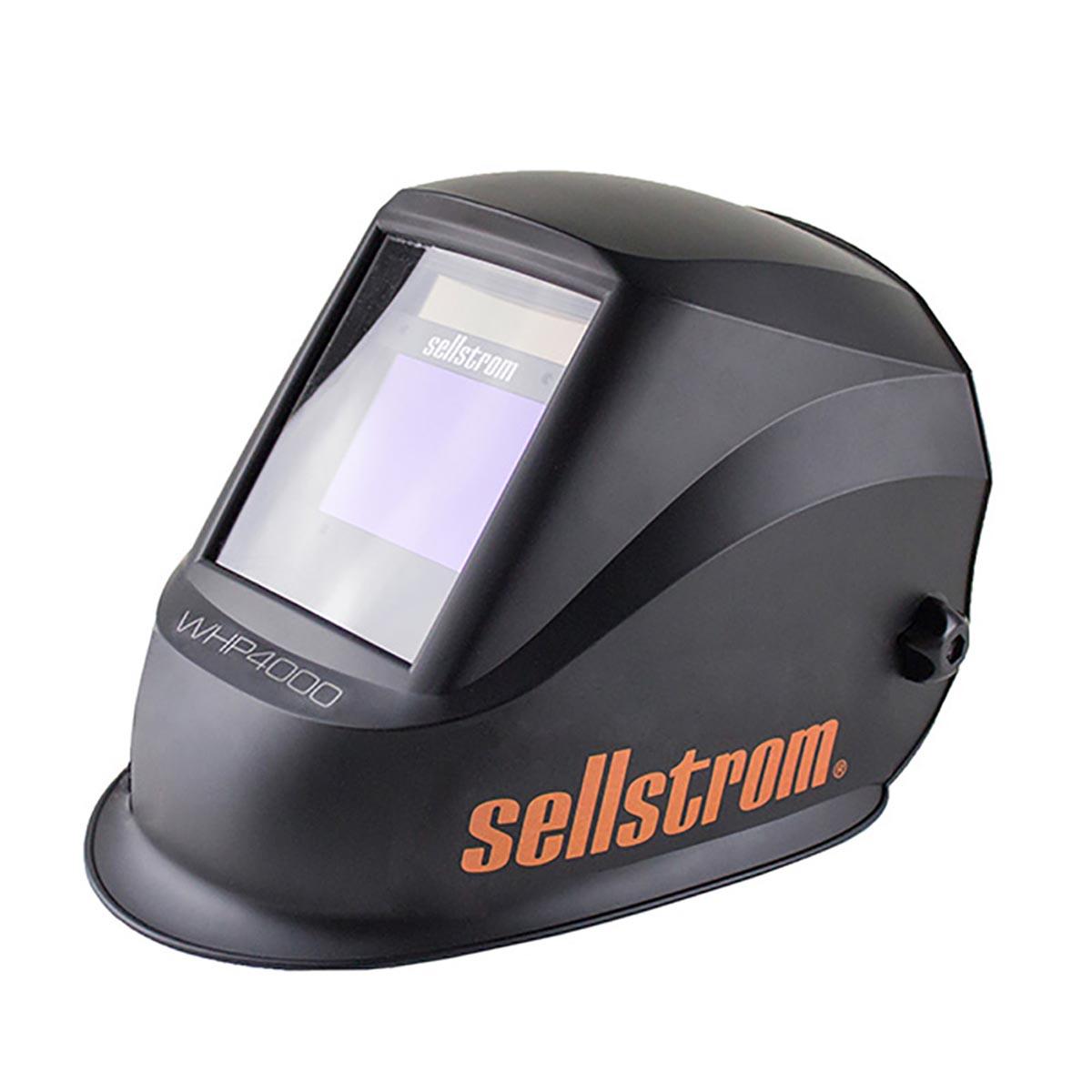 Advantage Premium Auto-Darkening Welding Helmet