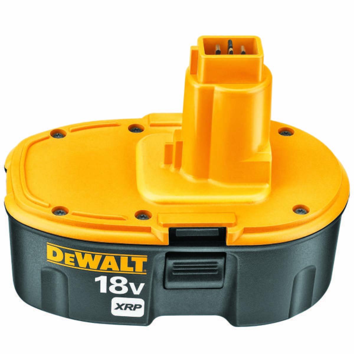 18V XRP Battery Pack