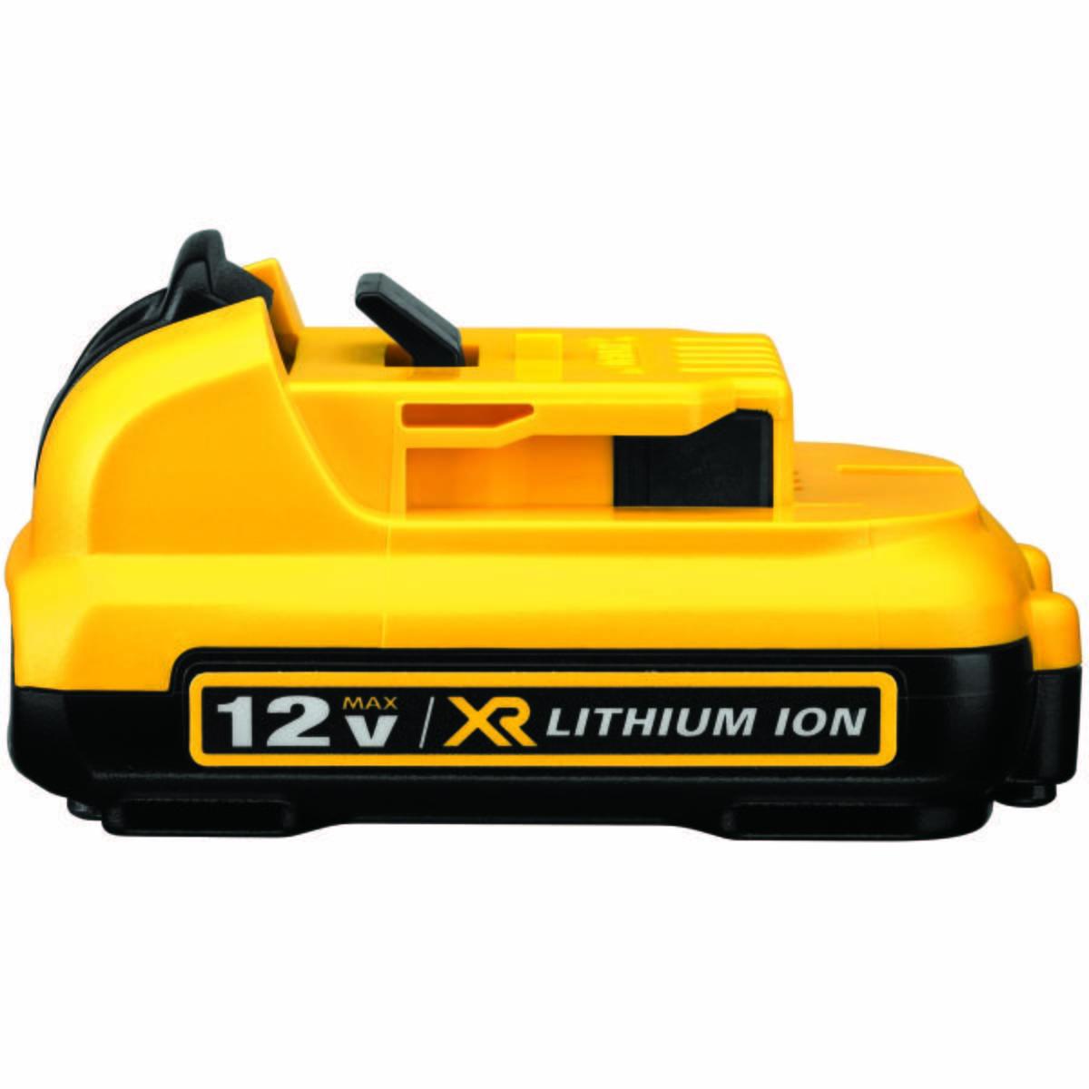 12V MAX* 2.0 ah Battery