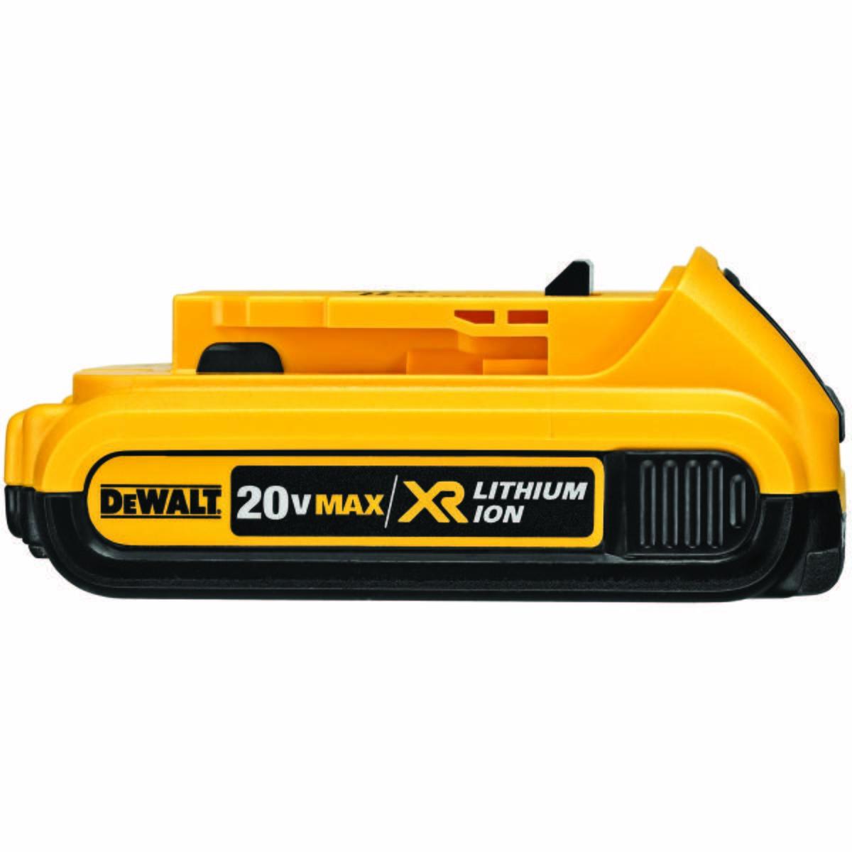 20V MAX 2.0AH LI-ION BATTERY