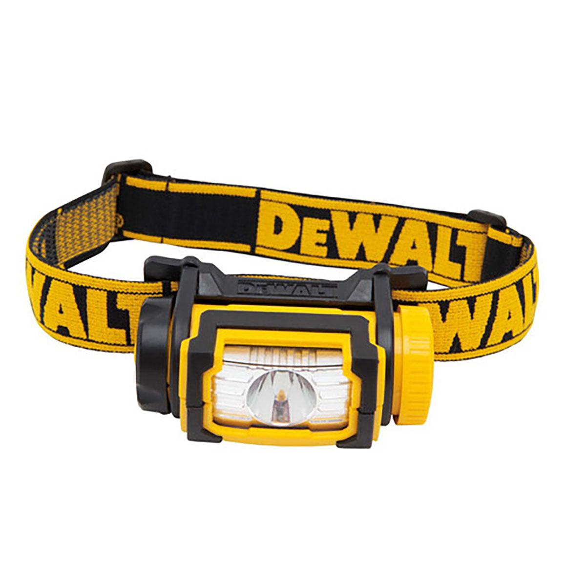 DEWALT HEADLAMP