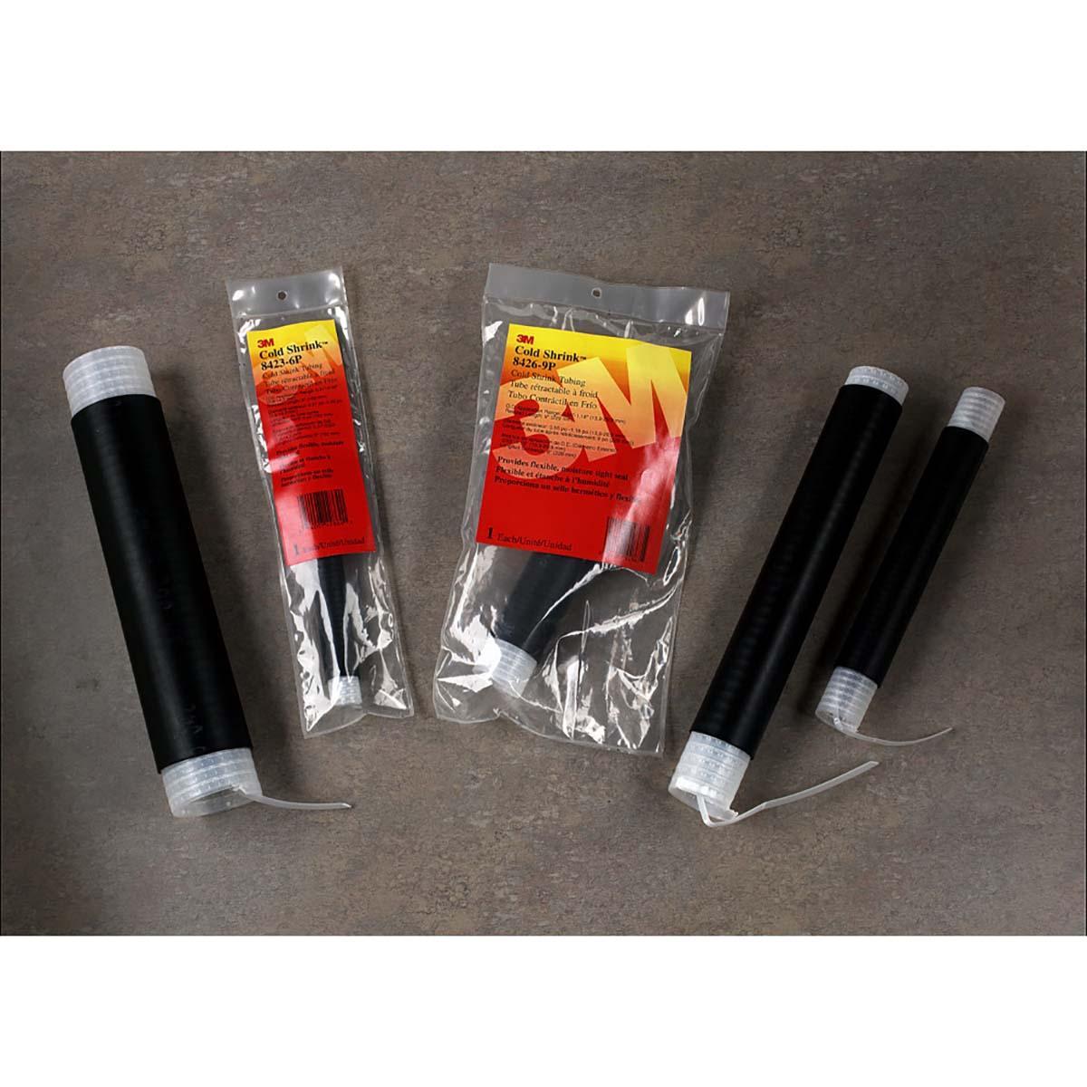3M(TM) Cold Shrink Insulator 8430-18  1250-2000 kcmil  10 per case