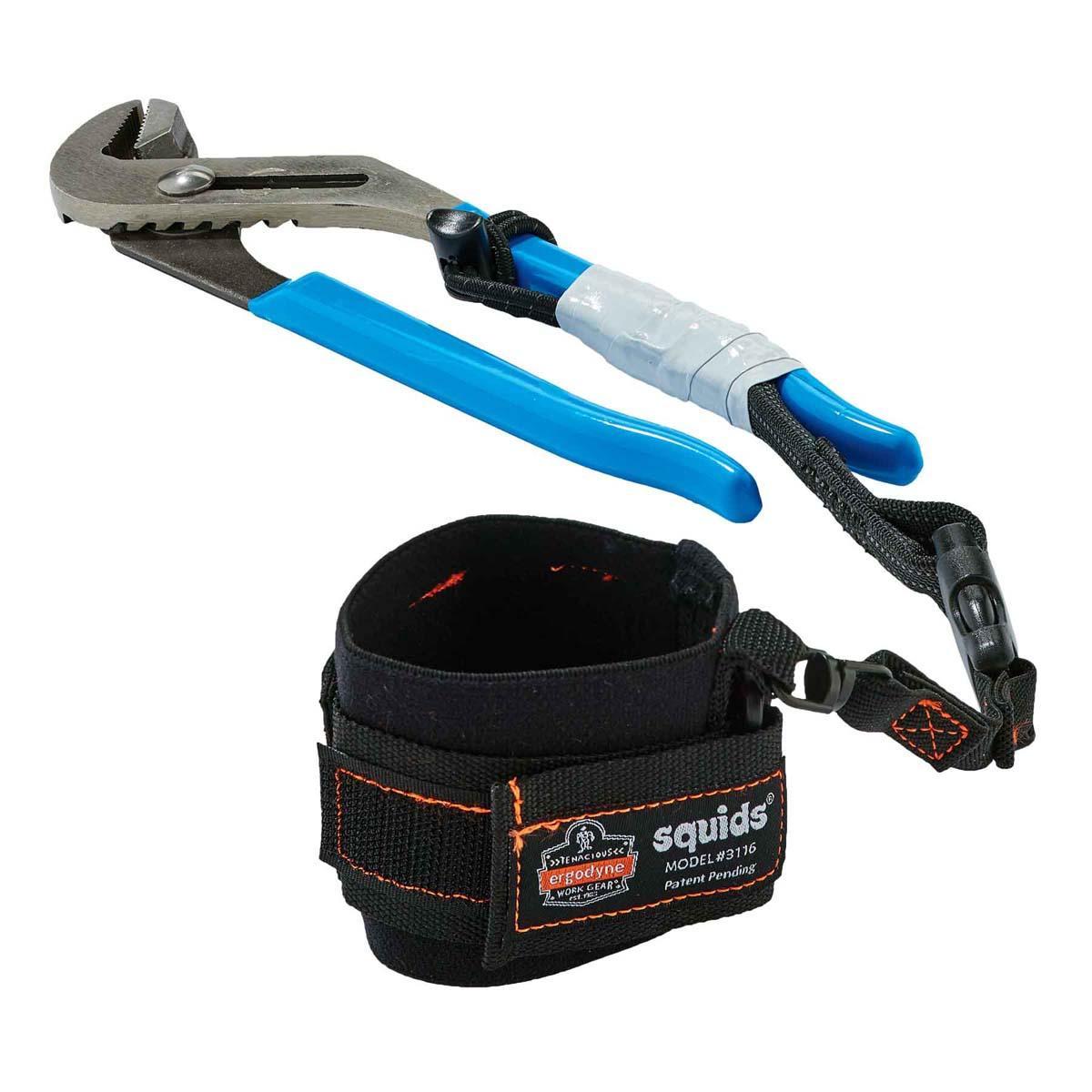 3192 Kit  Wrist Lanyard Tethering Kit - 3lb (1.4kg)
