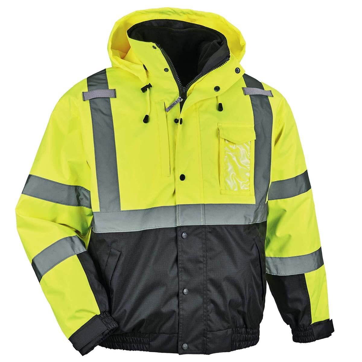 8381 Type R Class 3 Performance 3-in-1 Bomber Jacket