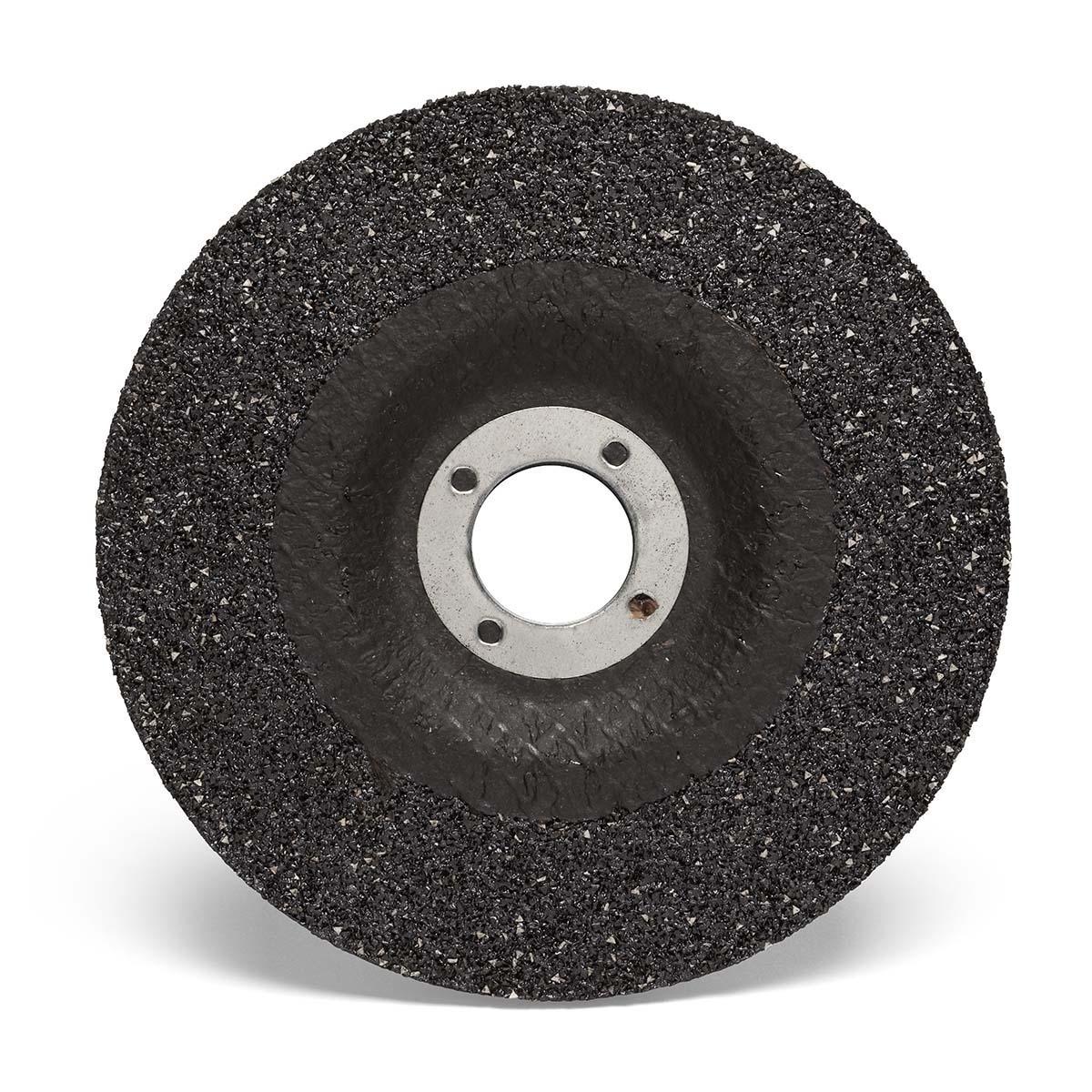 """3Mâ""""¢ Silver Cut-Off Wheel 87468, T27, 5 in x .045 in x 7/8 in, 25 per inner"""