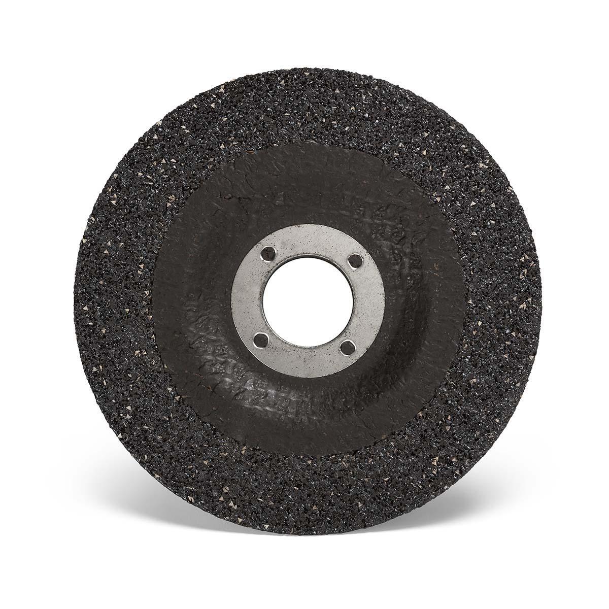 """3Mâ""""¢ Silver Cut-Off Wheel 87464, T1, 4.5 in x .40 in x 7/8 in, 25 per inner"""