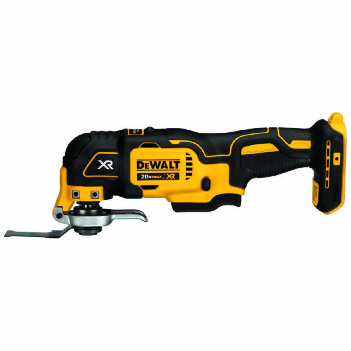 20V MAX MULTI-MASTERIAL OSCILLATING TOOL KIT (Bare)