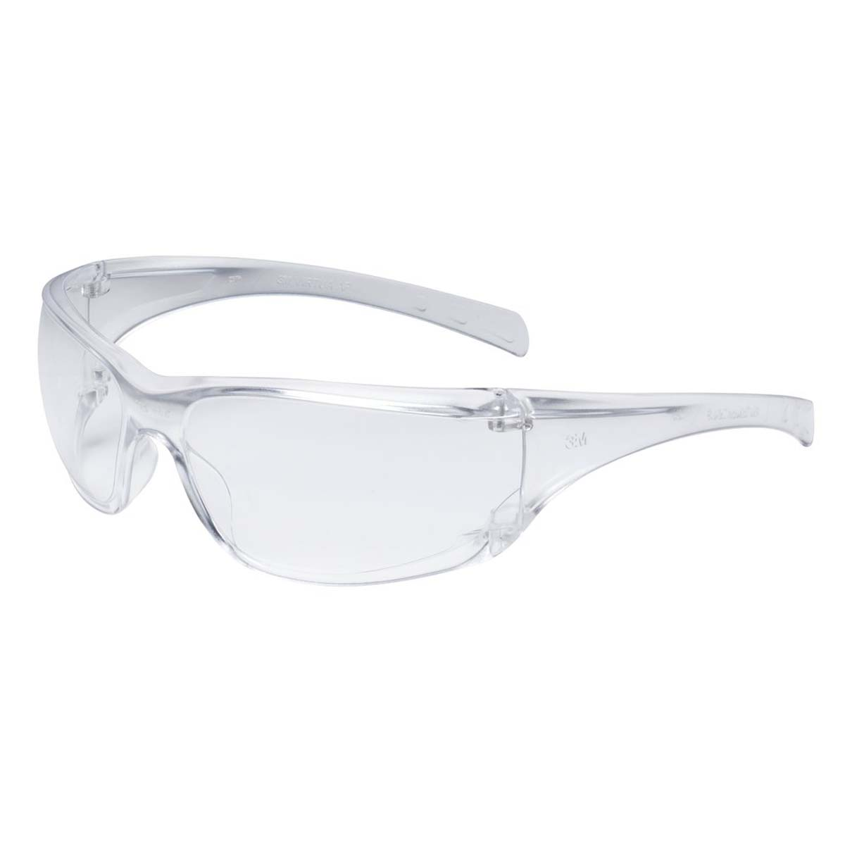 3M Virtua AP Protective Eyewear 11819-00000-20, Clear Hard Coat Lens,