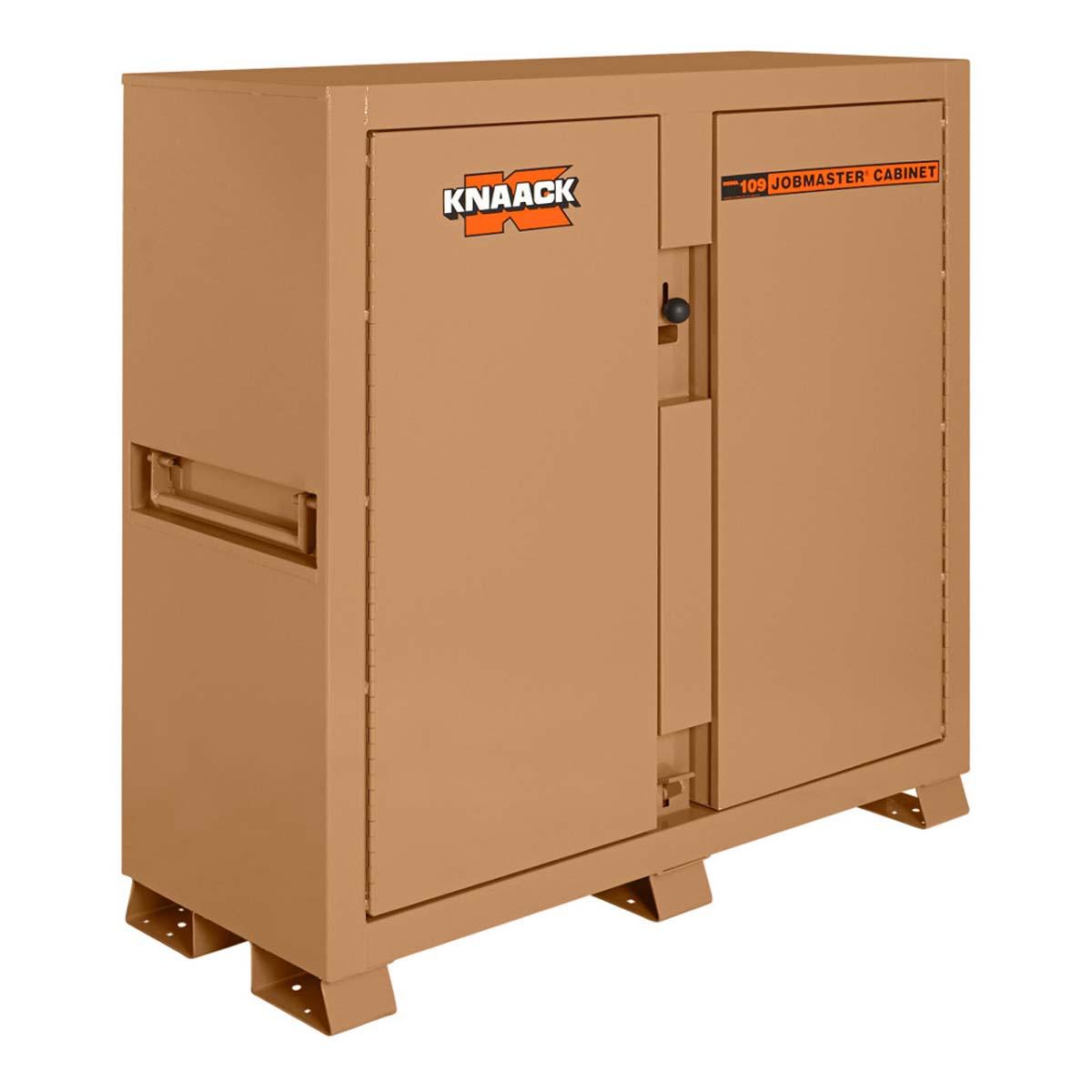 "JOBMASTER® Cabinet, 60"" x 24"" x 60"""