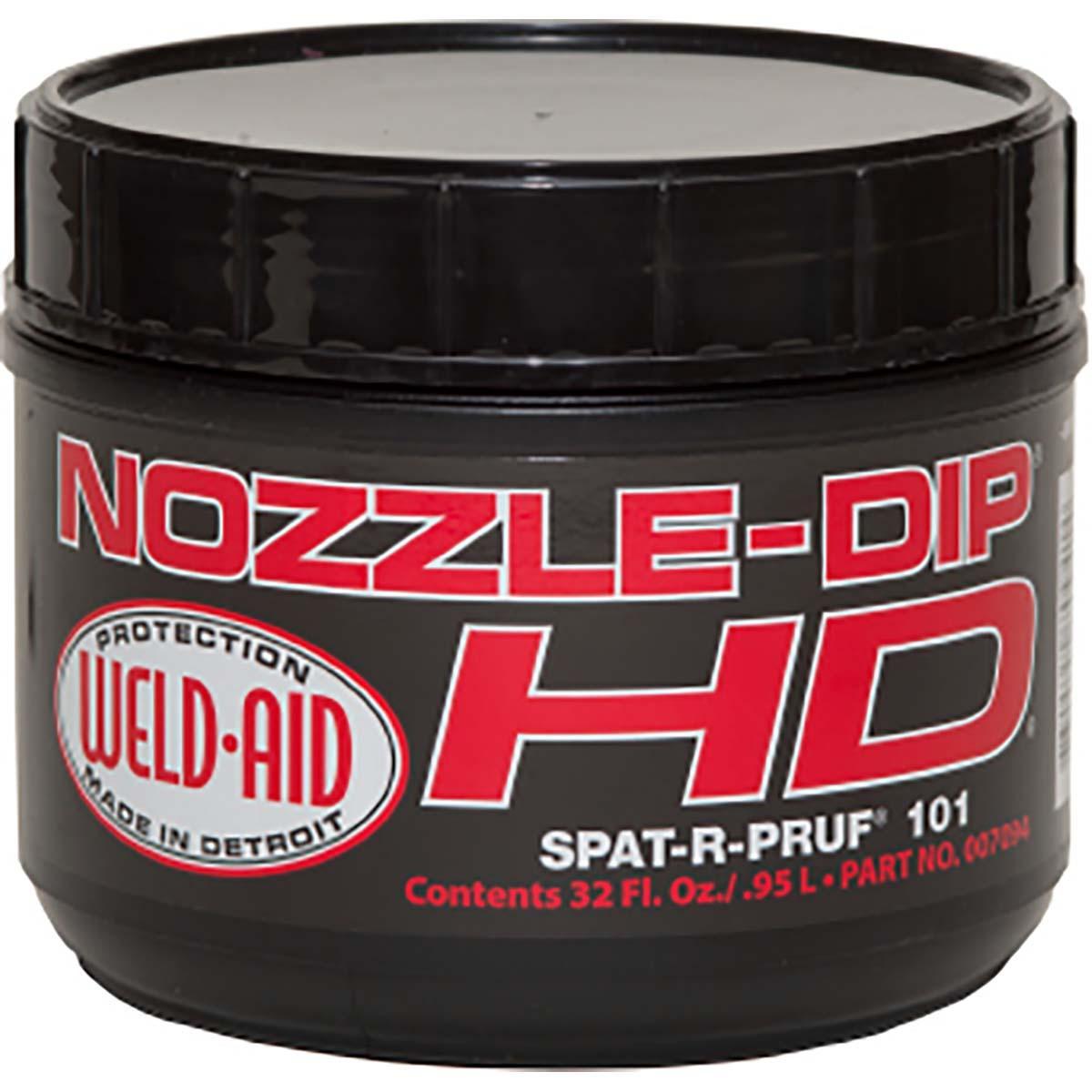HD (Heavy Duty) Nozzle Dip Gel   32oz/.95 L