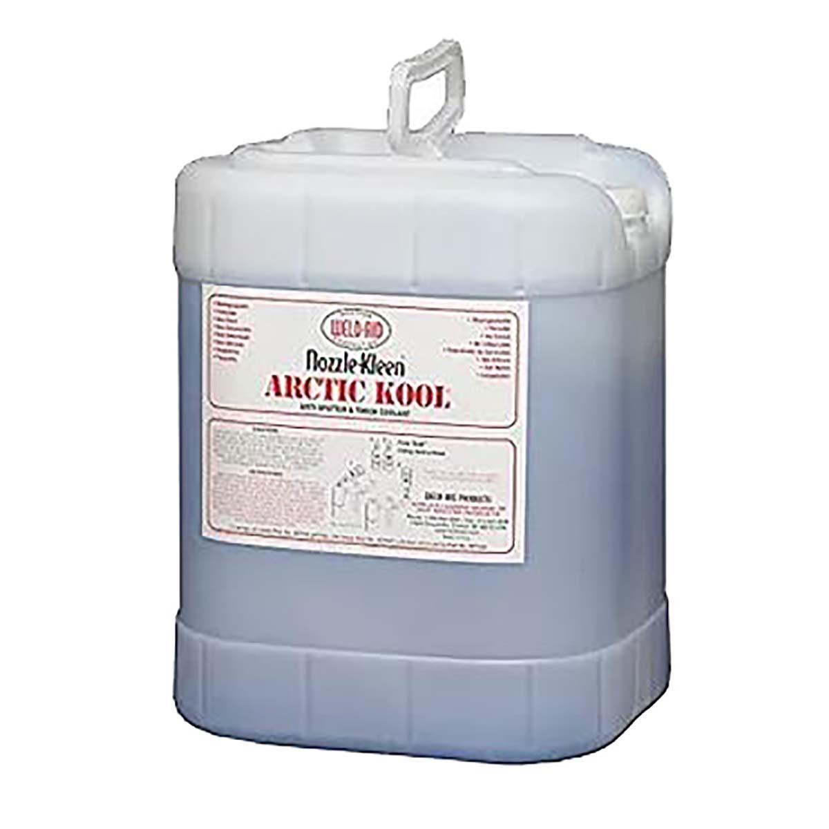 Arctic Kool Torch Coolant  1 gal/3.8 L