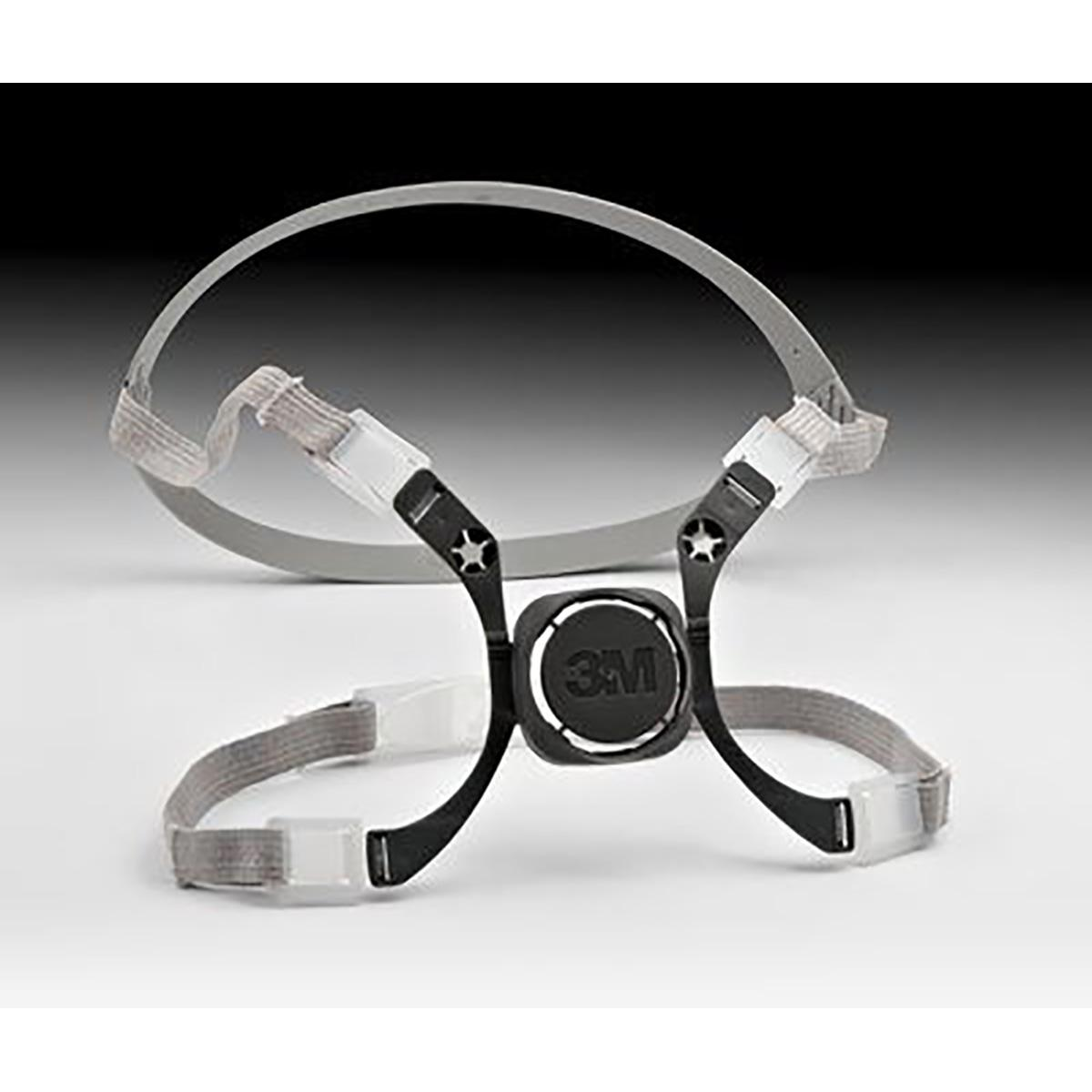 3M Head Harness Assembly 6281, Respiratory Protection Replacement Part