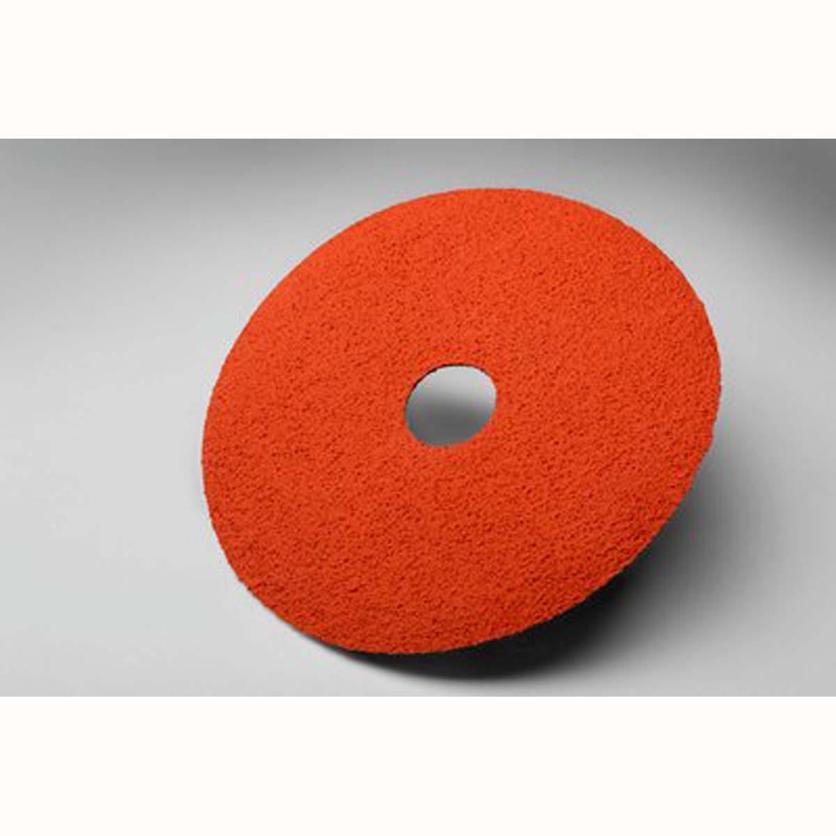 3M Fibre Disc 785C, 5 in x 7/8 in 60, 25 per inner 100 per case Boxed
