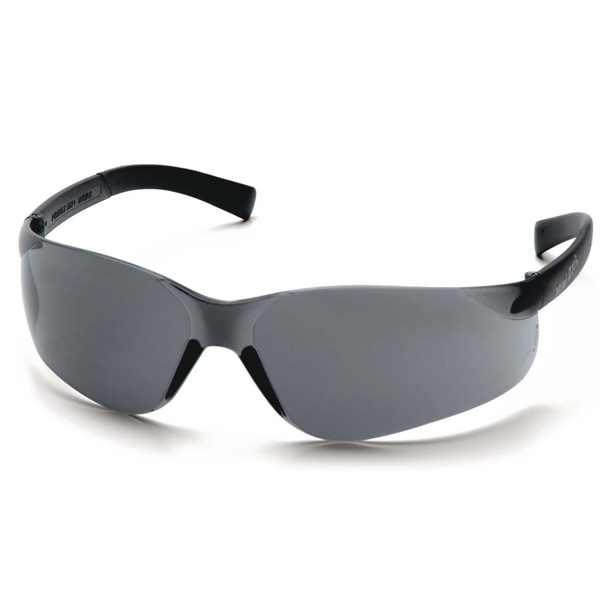 Gray Frame/Gray Lens