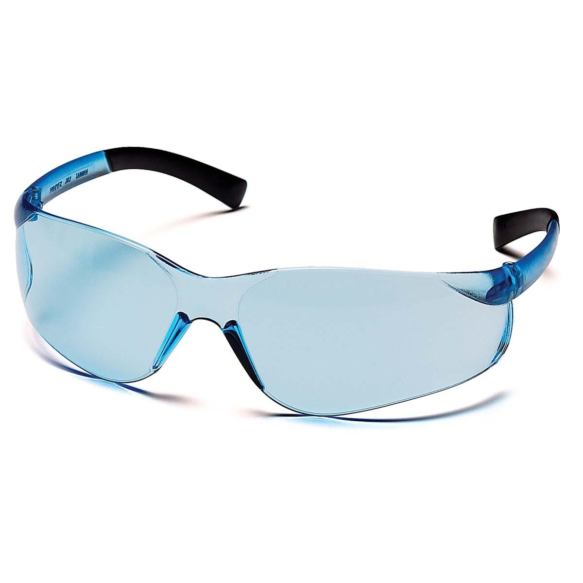 Infinity Blue Frame/Infinity Blue Lens