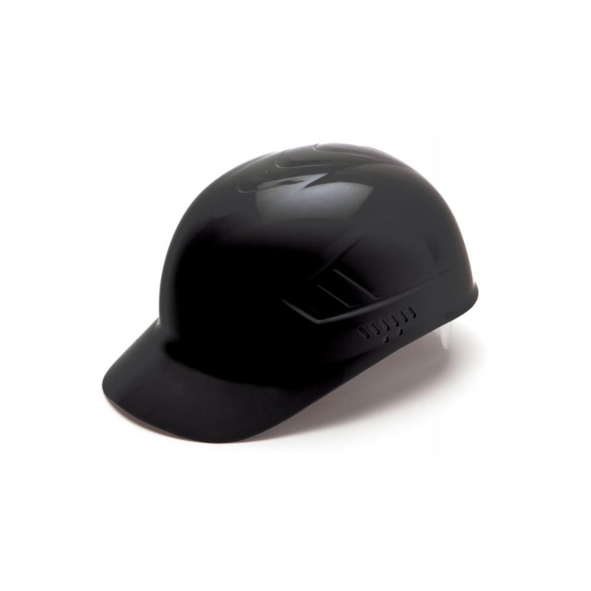 Ridgeline Bump Cap Black