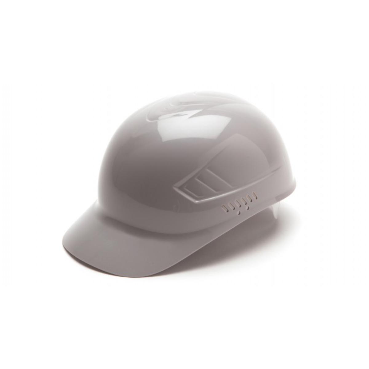 Ridgeline Bump Cap Gray