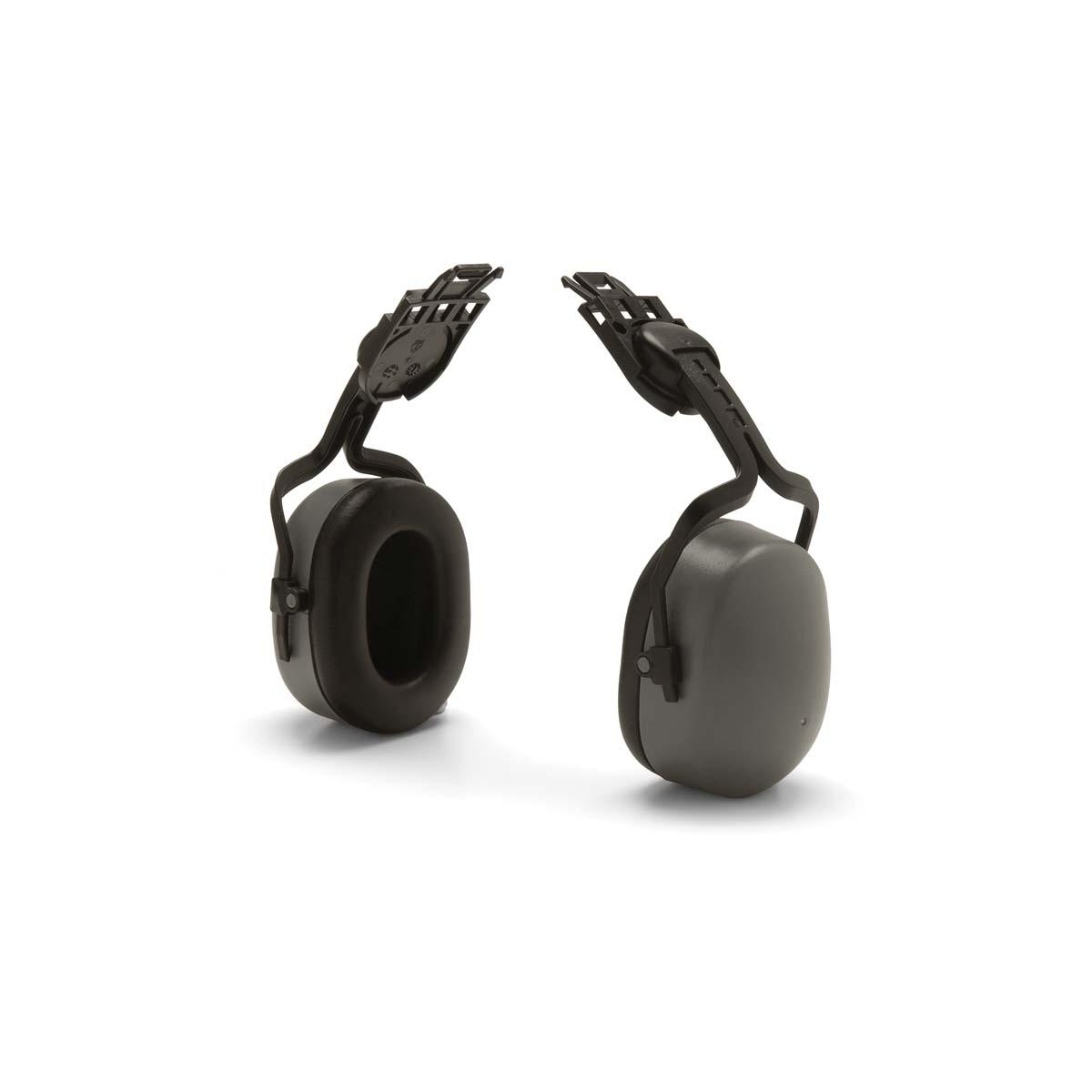 Pyramex CM6010 Cap Mounted Ear Muffs - 27 NRR