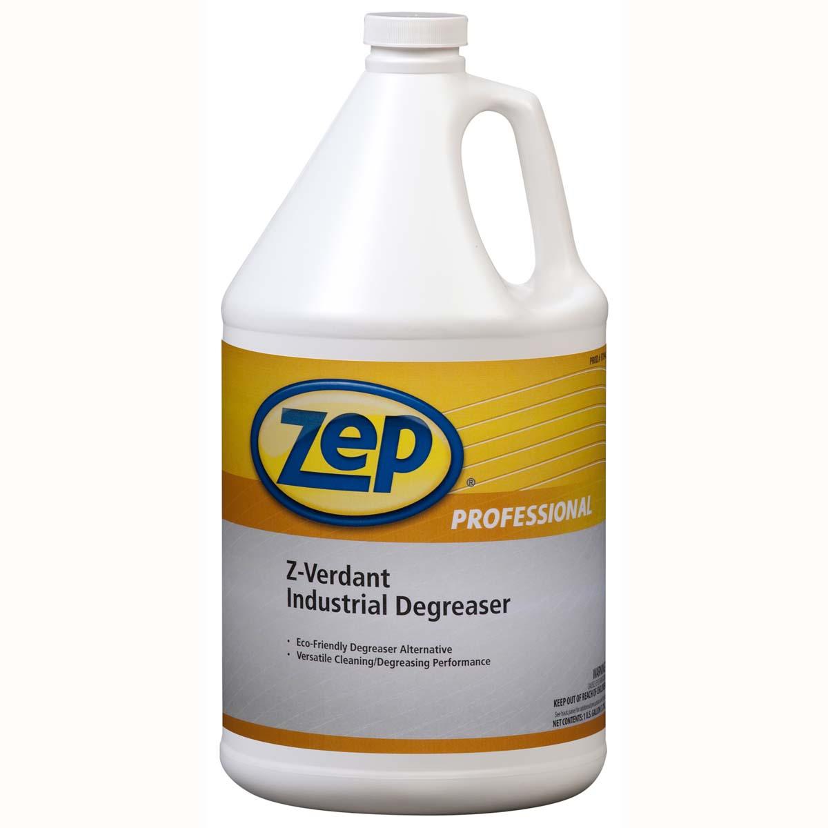 ZEP Z-Verdant Industrial Degreaser
