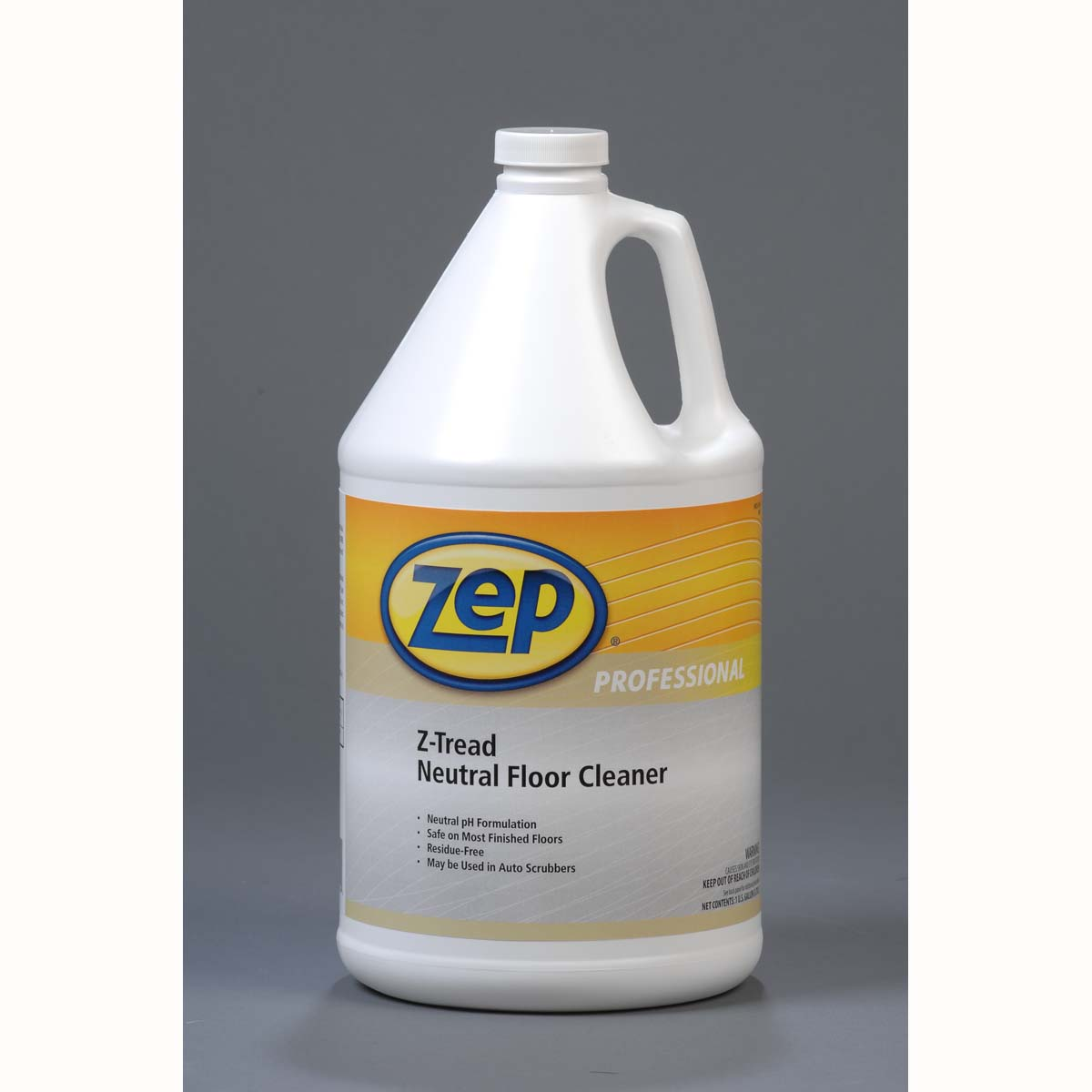 ZEP Z-Tread-Neutral-Floor-Cleaner