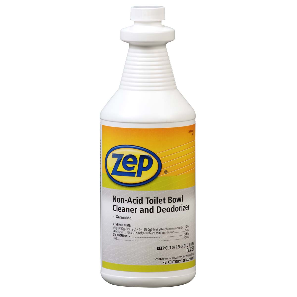 ZEP Non-Acid-Deodorizing-Toilet-Bowl-Cleaner
