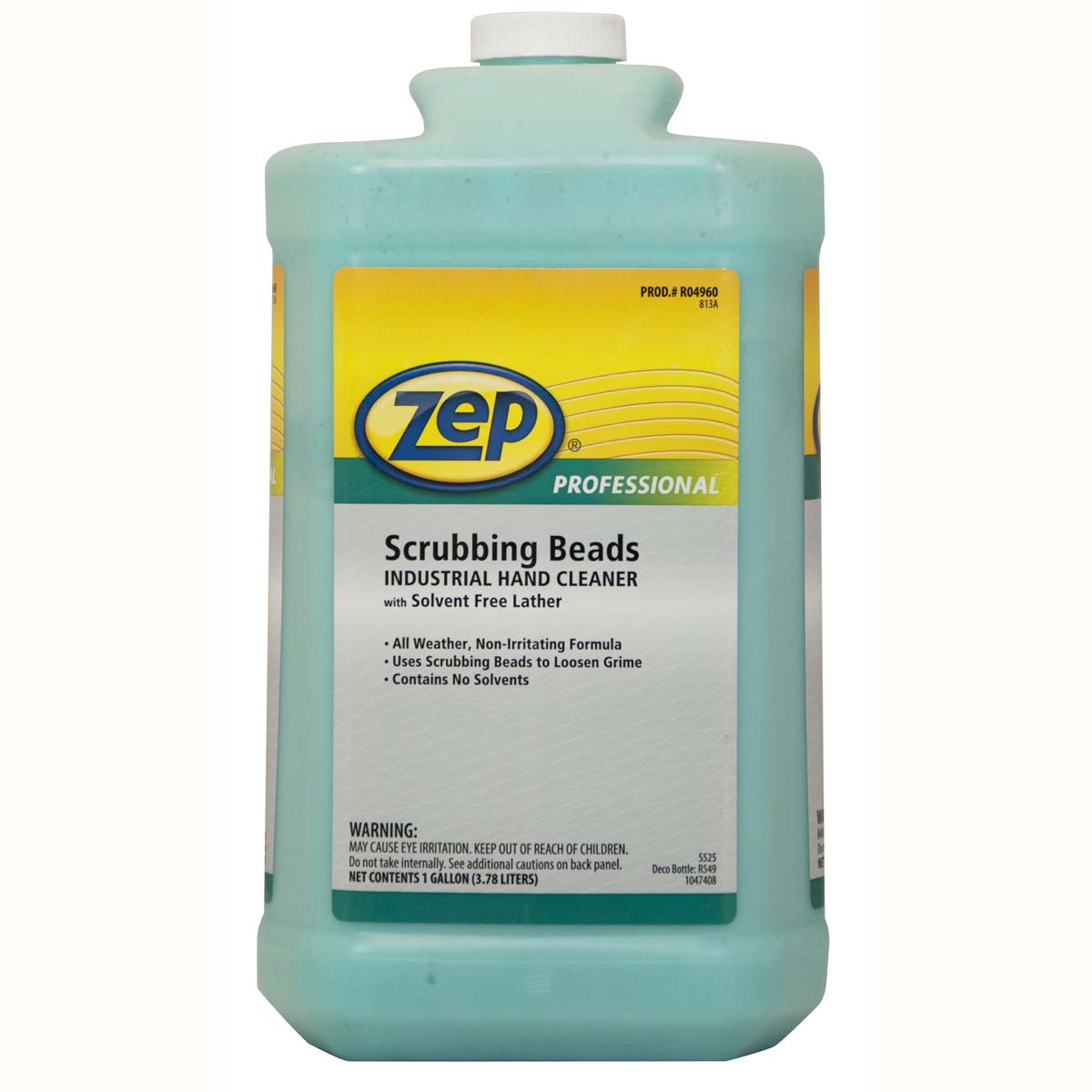 ZEP Industrial Hand Cleaner with Solvent Free Lather