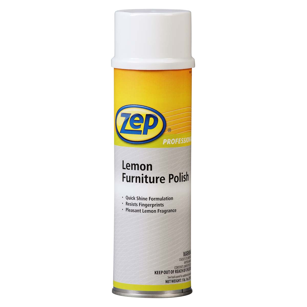 ZEP Lemon-Furniture-Polish