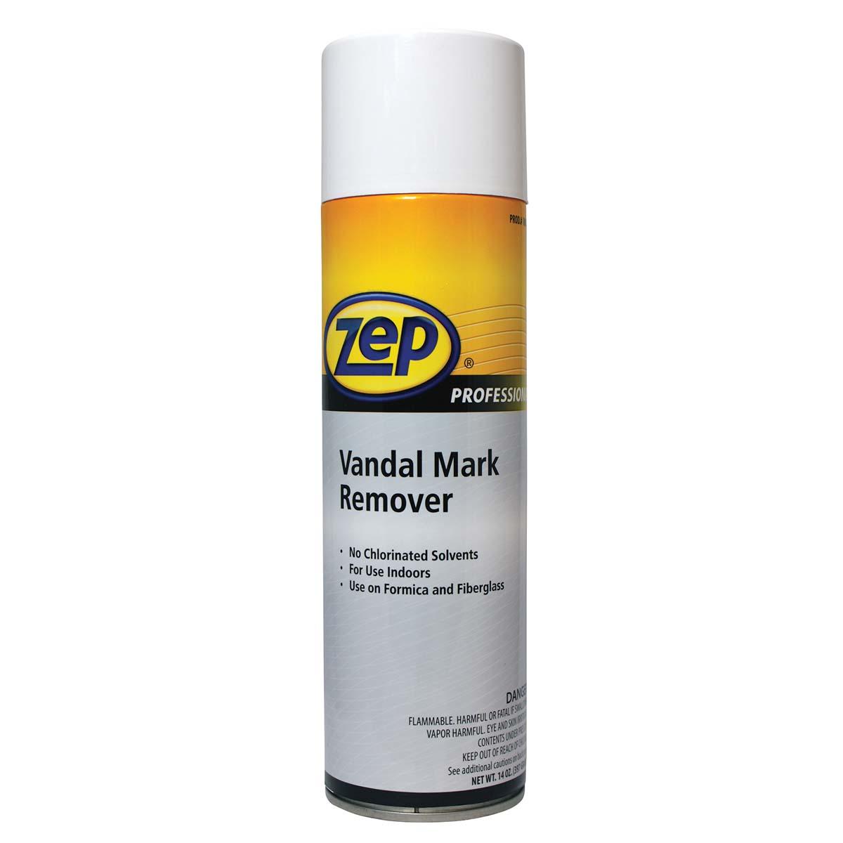 ZEP Vandal Mark Remover