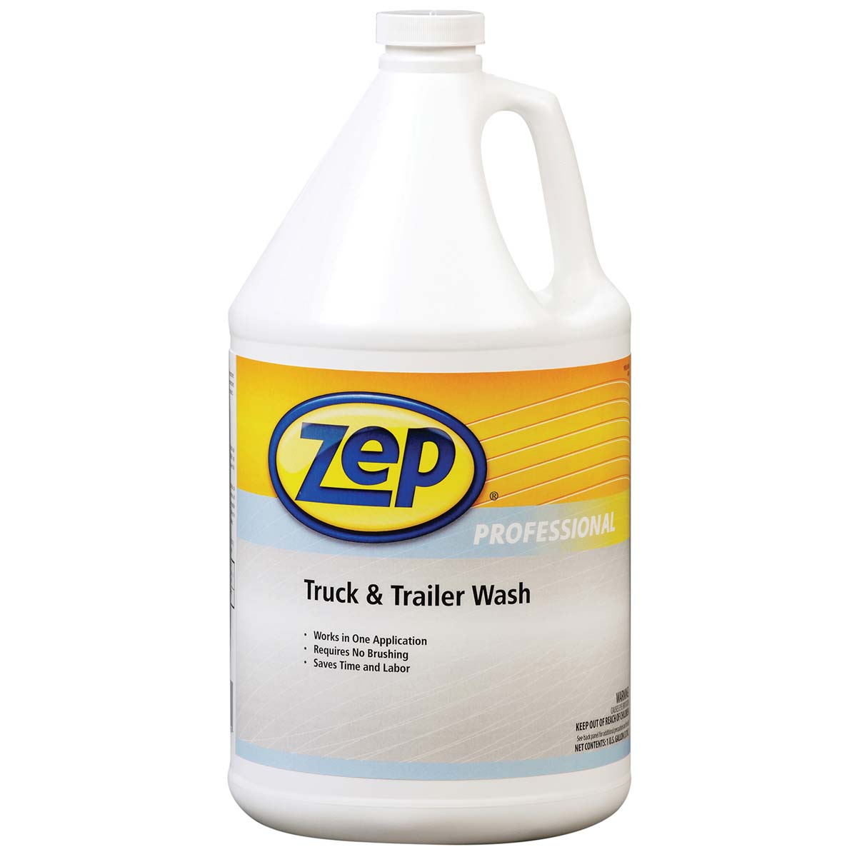 ZEP Truck-And-Trailer-Wash