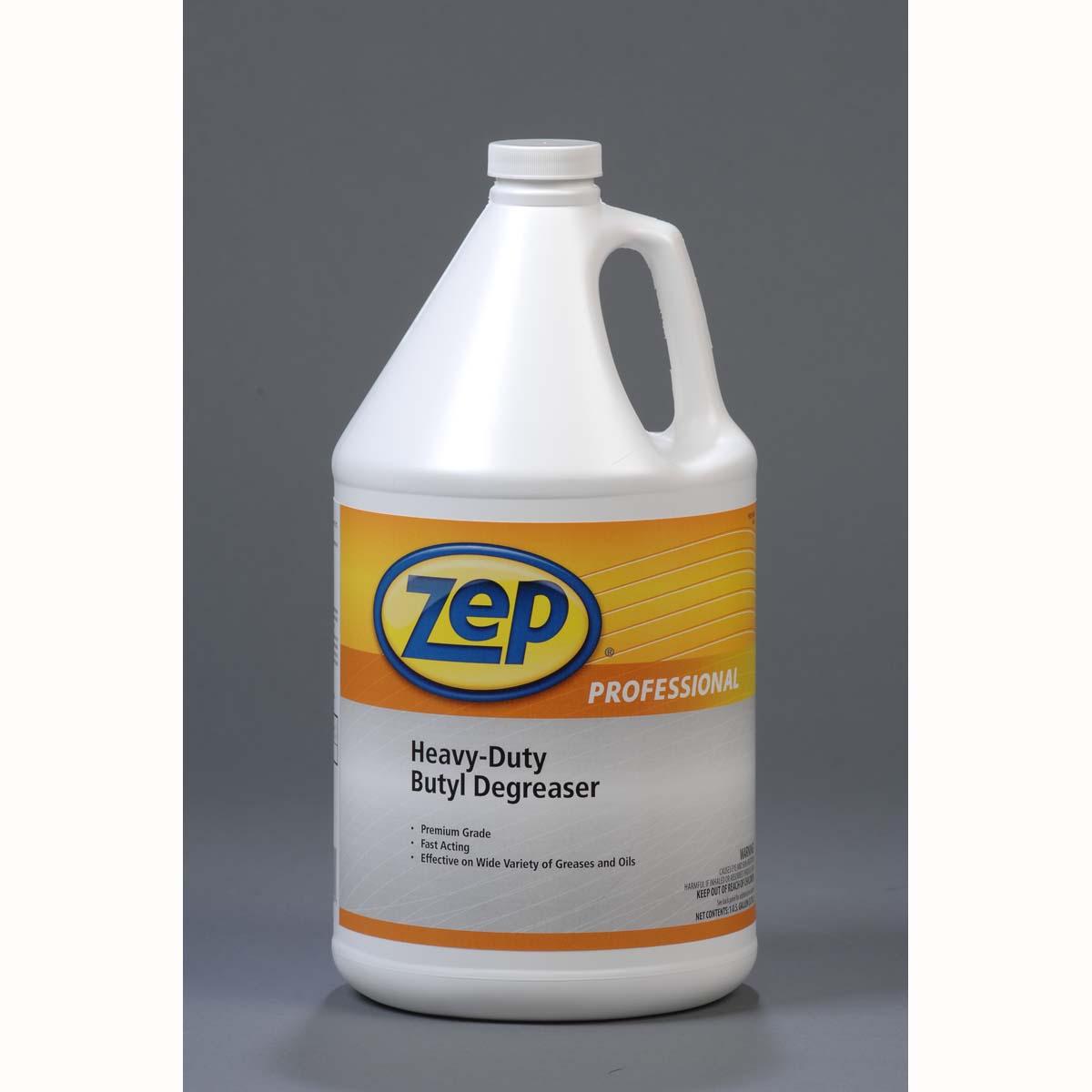ZEP Heavy-Duty Butyl Degreaser